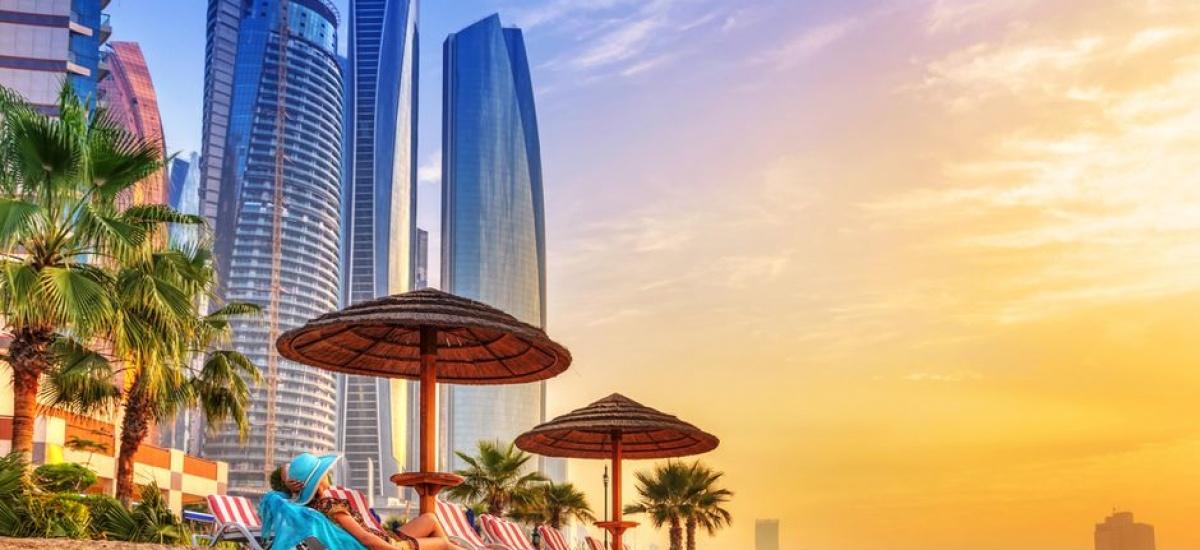 Dubaj 4.11 – 11.11.2019