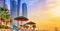 Dubaj  16-23 luty; 23-30 maj 2017