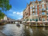 AMSTERDAM 16 – 18 czerwca 2017