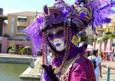 Karnawał w Wenecji 17-19 luty 2017