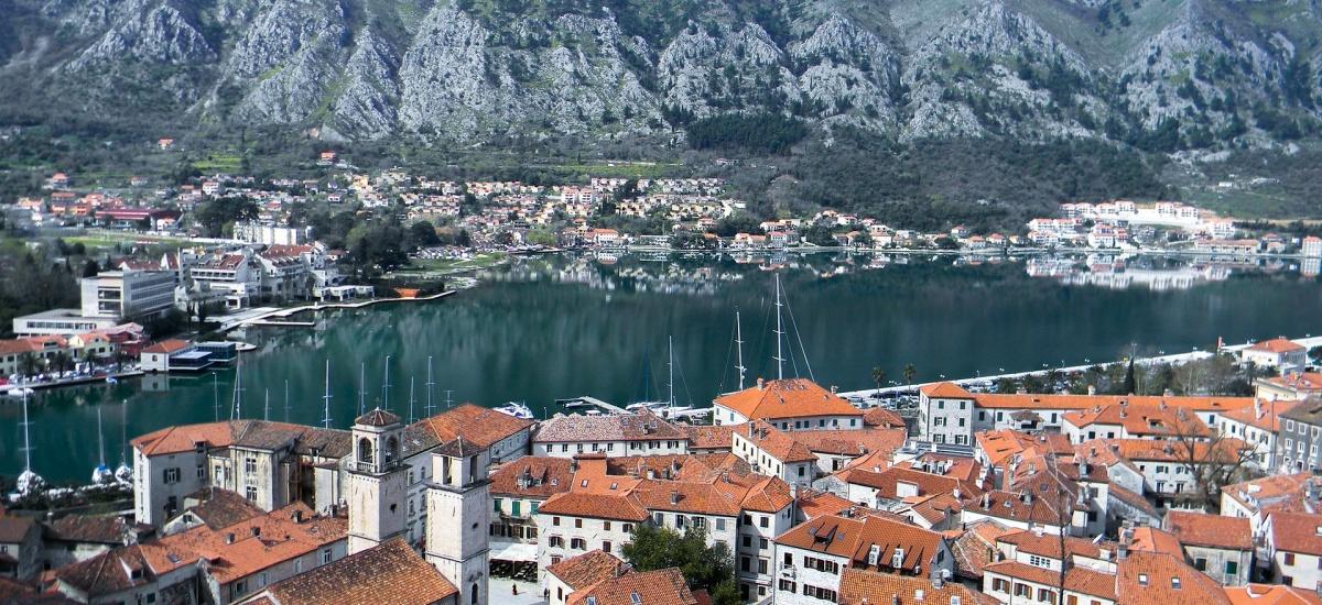 Chorwacja,  Bośnia i Hercegowina, Czarnogóra 21.09 – 26.09.2018