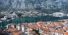 Czarnogóra (BAR) wczasy  19 – 28.07.2018