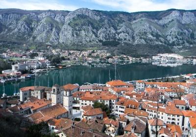 Czarnogóra (BAR) wczasy  19.07 – 28.07.2018