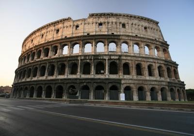 Włochy – Wenecja, Rzym, Watykan, Florencja
