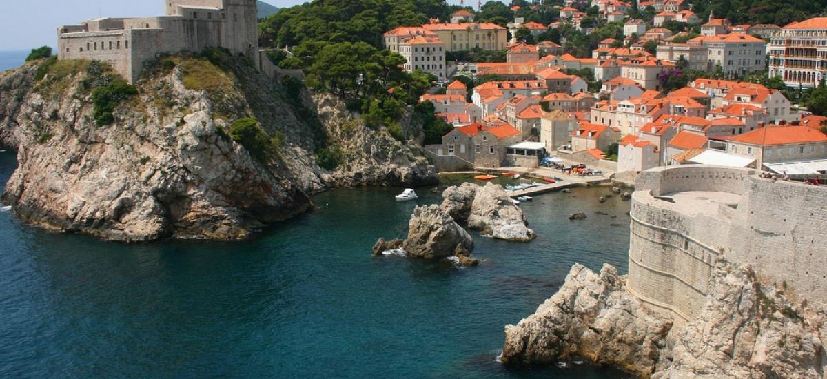 Chorwacja – przewodnik