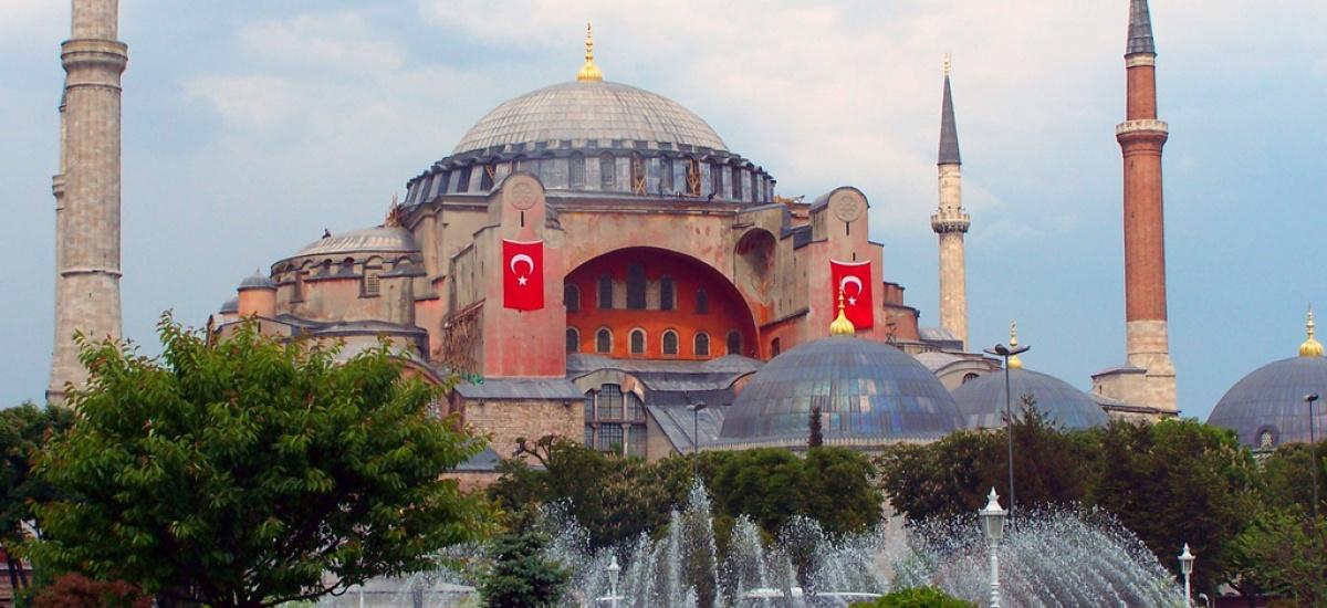 Turcja – przewodnik