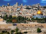 Izrael   16.04 – 21.04.2019