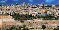 Izrael 20.02 – 26.02.2018