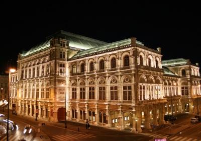 BUDAPESZT, WIEDEŃ, PRAGA
